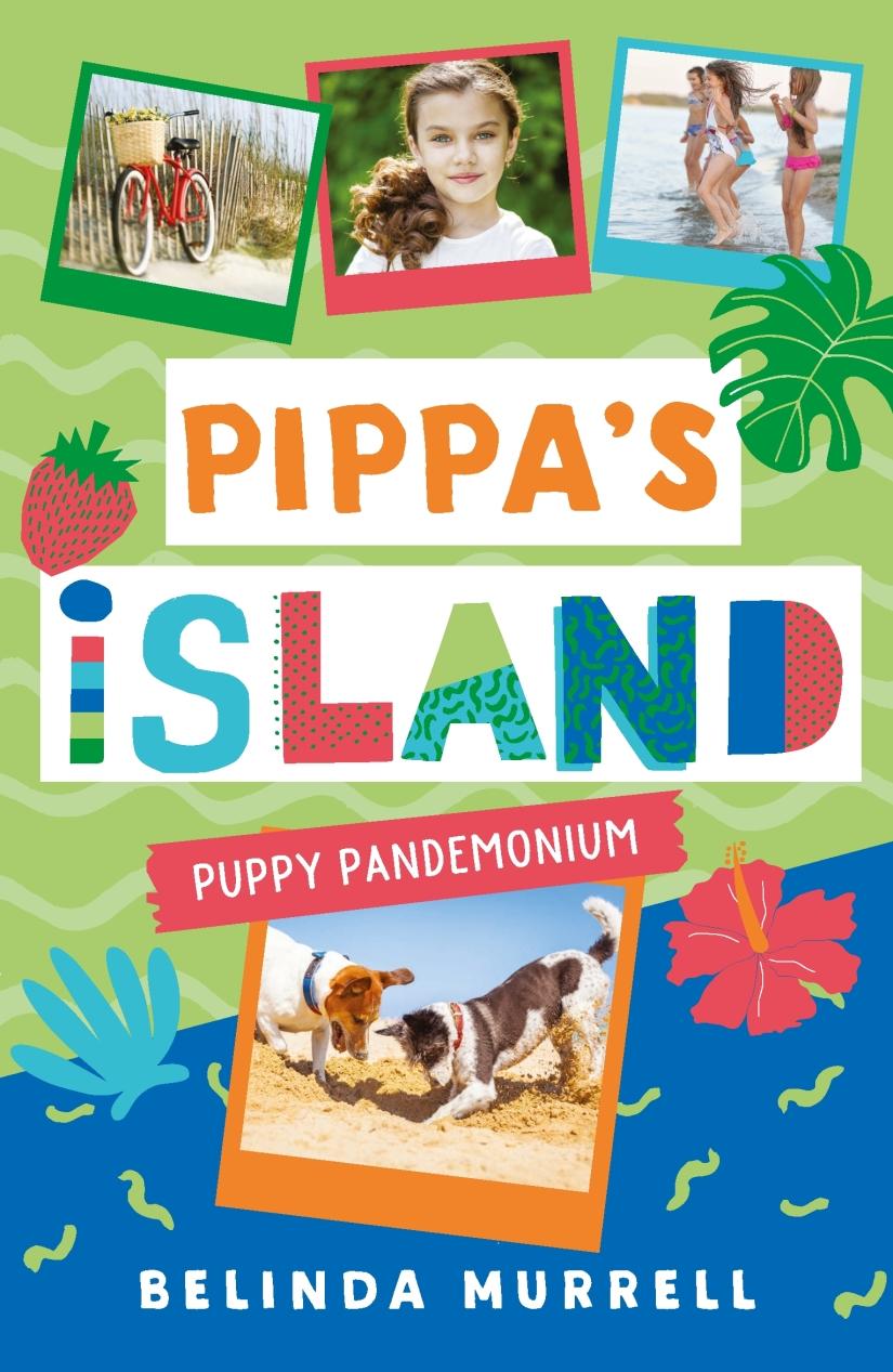 Pippas Island 5