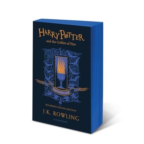 ravenclaw goblet of fire