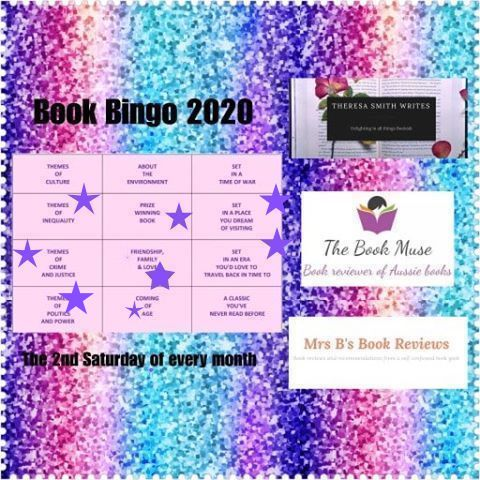 Book bingo 2020