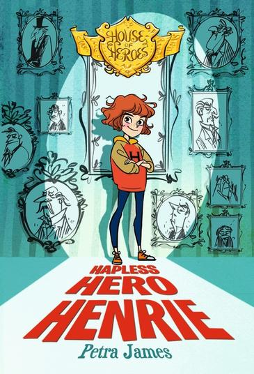 hapless hero henrie