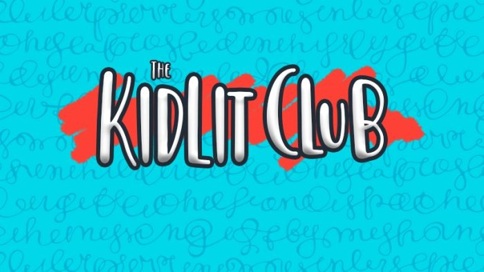 kid lit club