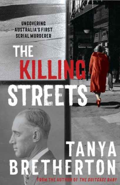 killing streets
