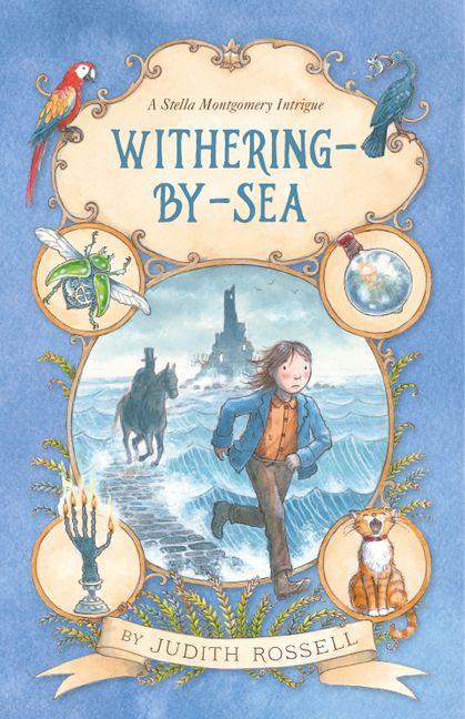 withering by sea
