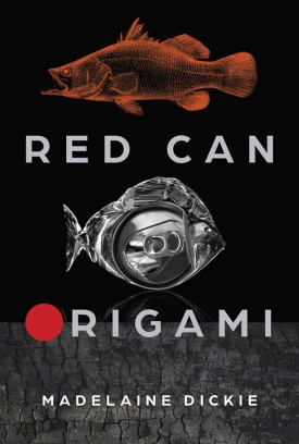 Madelaine's second novel, Red Can Origami, was released by Fremantle Press in December 2019