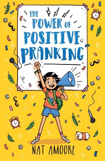 positive pranking