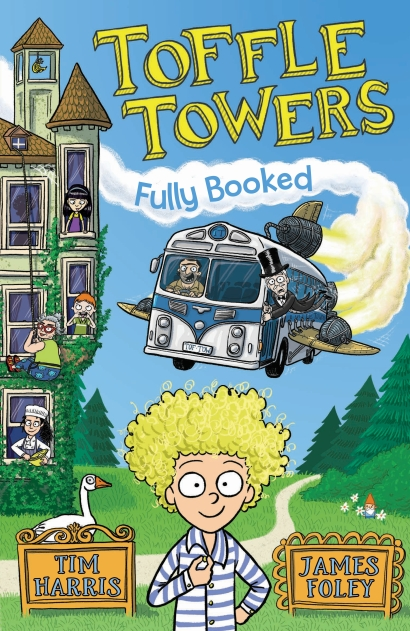 toffle towers 1
