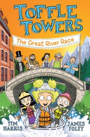 Toffle Towers 2