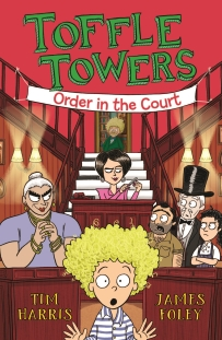 Toffle towers 3