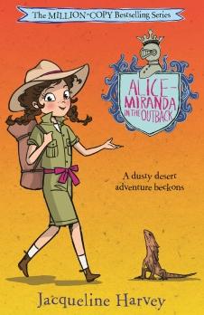 Alice Miranda Outback