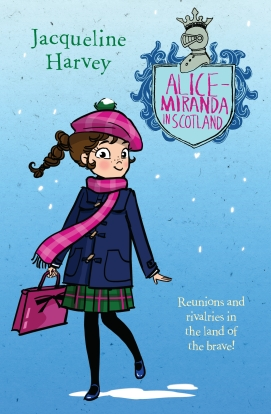 Alice Miranda Scotland