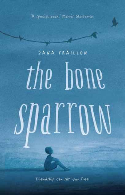 bone sparrow