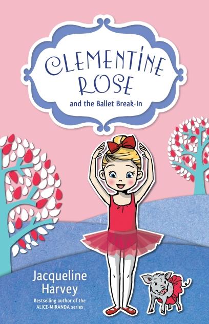 Clemmie Ballet