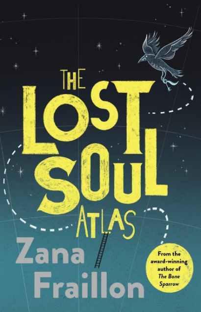 lost soul atlas