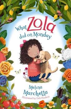 Monday Zola