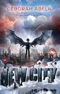 New City cover small