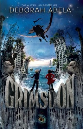 New Grimsdon cover