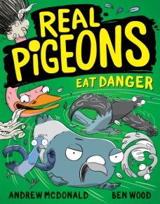 RP Eat Danger