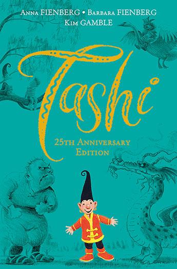 Tashi 25
