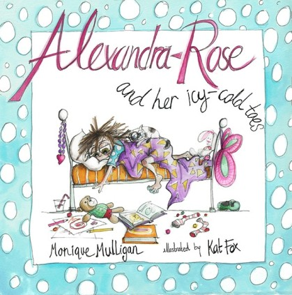 Alexandra-Rose
