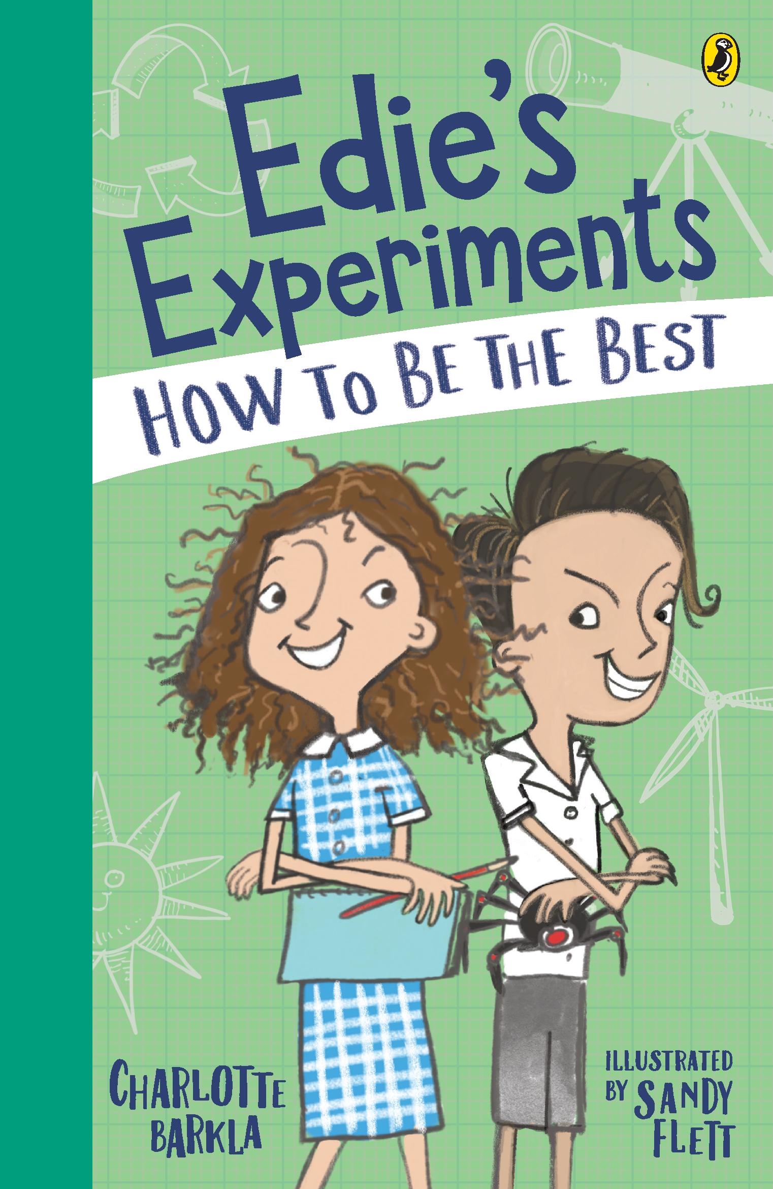 Edies Experiments 2
