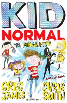 Kid Nornal