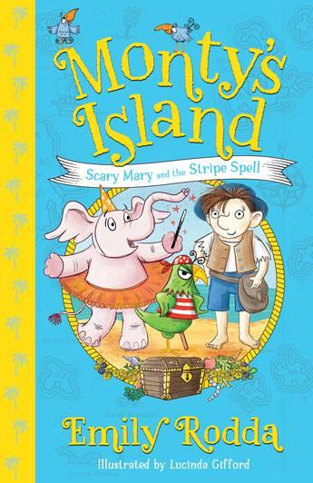 montys island 1