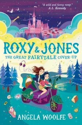roxy and jones