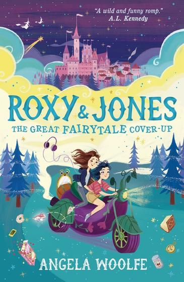 roxy and jones