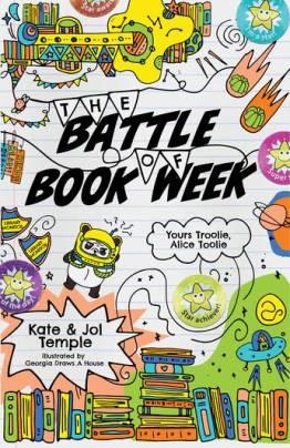 Battle of Book Week