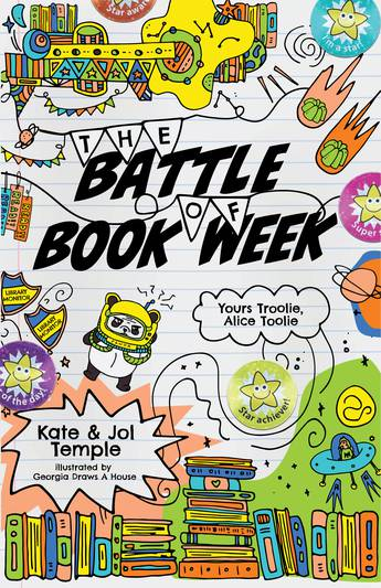 Battle of Book Week