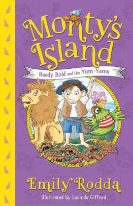 Monty's Island 2
