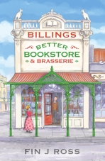 Billings front cover