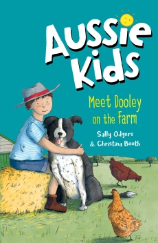 meet dooley on the farm