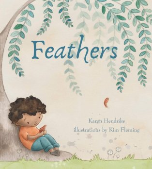 Feathers cover