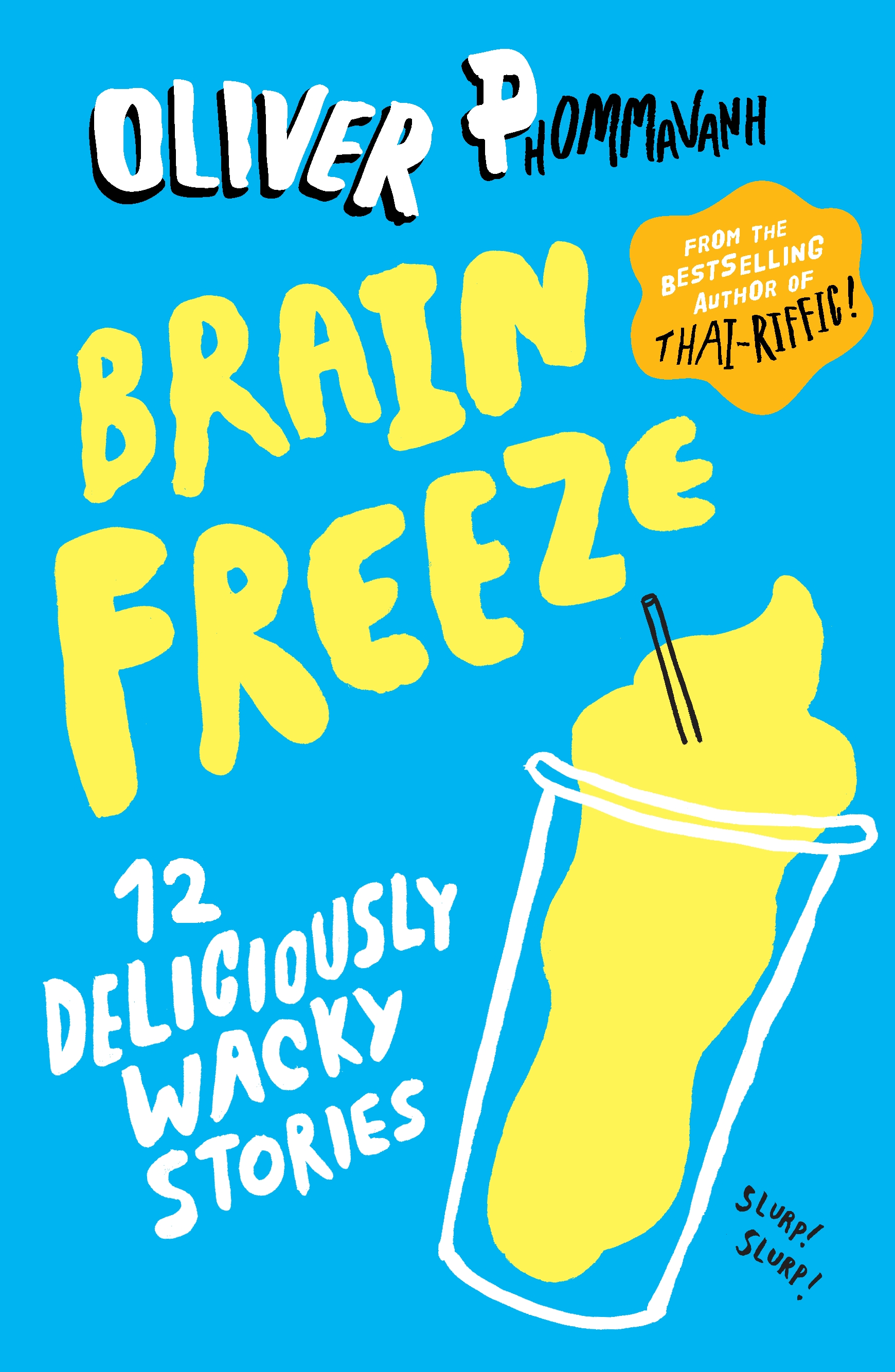 brain freeze 2