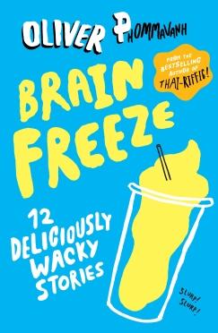 brain freeze 2